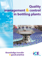 Quality management and control in bottling plants