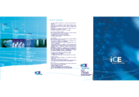 ICE référence incontournable dans le domaine de l'eau et des boissons embouteillées