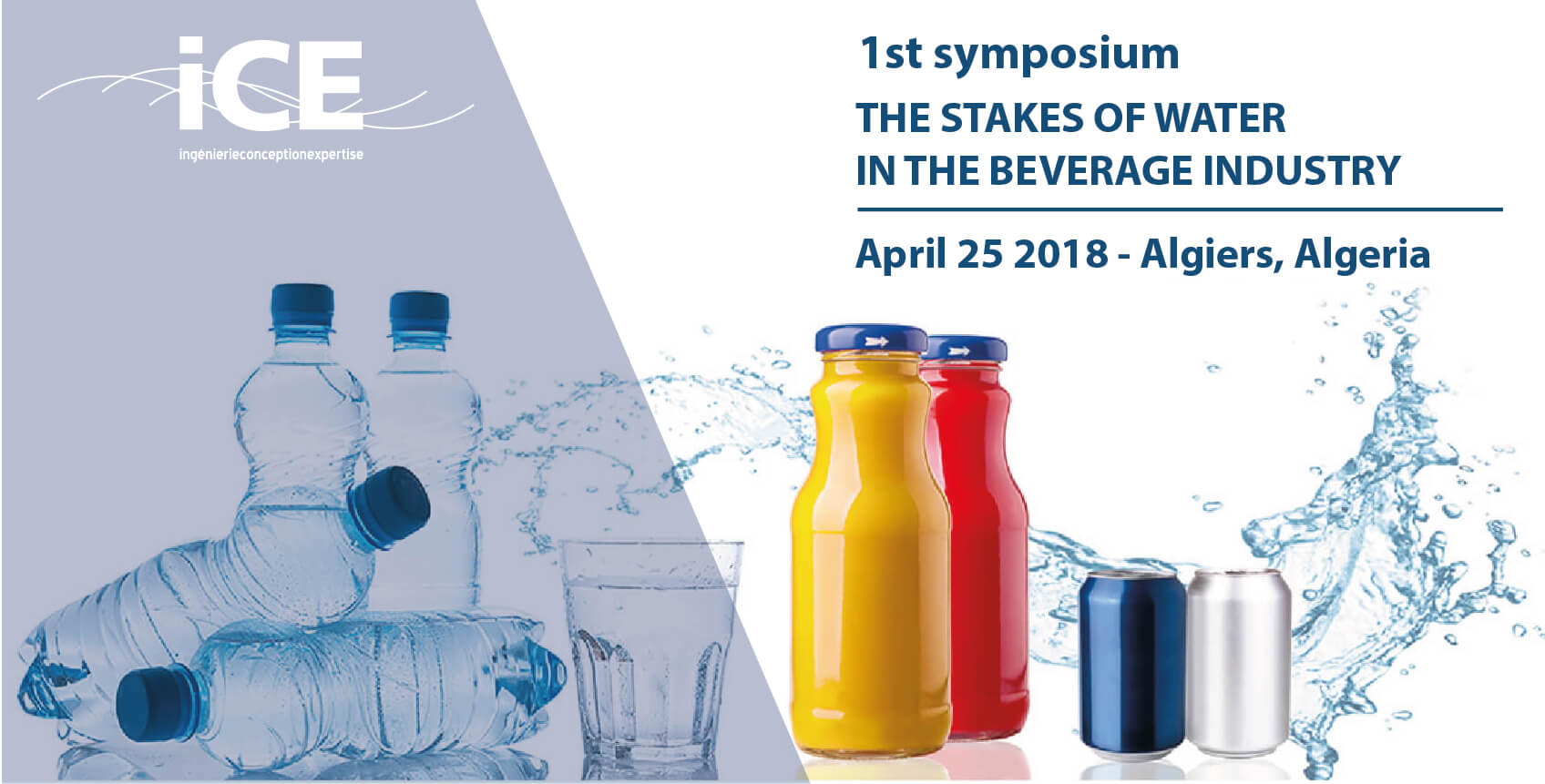 symposium the stakes of water