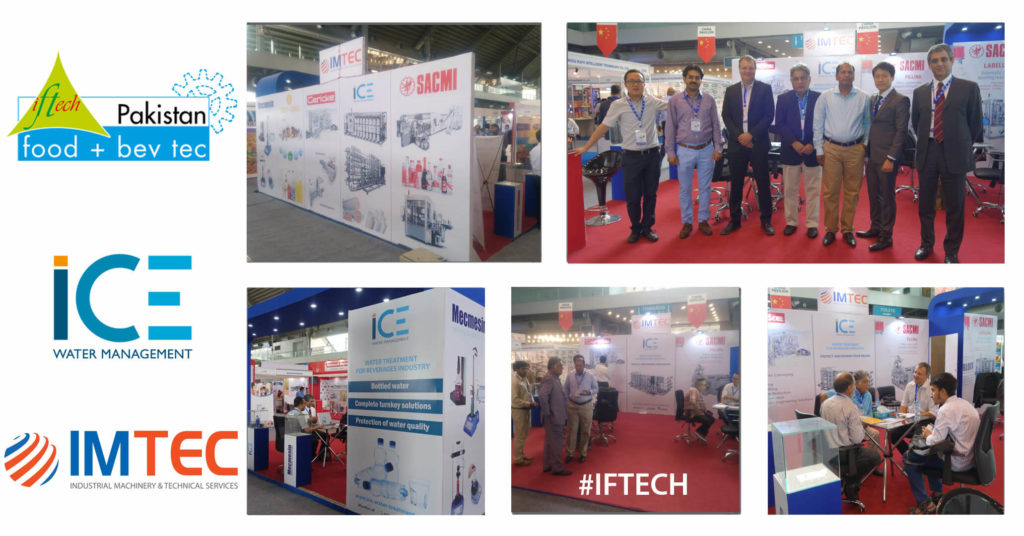 IFTECH in Pakistan