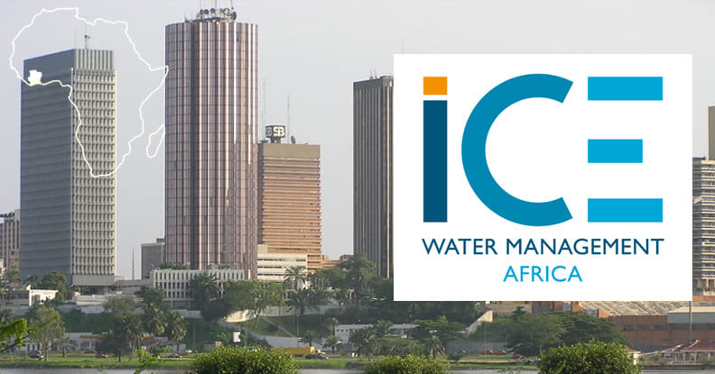 ICE AFRICA - Afrique subsaharienne