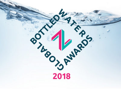 global bottled water award 2018