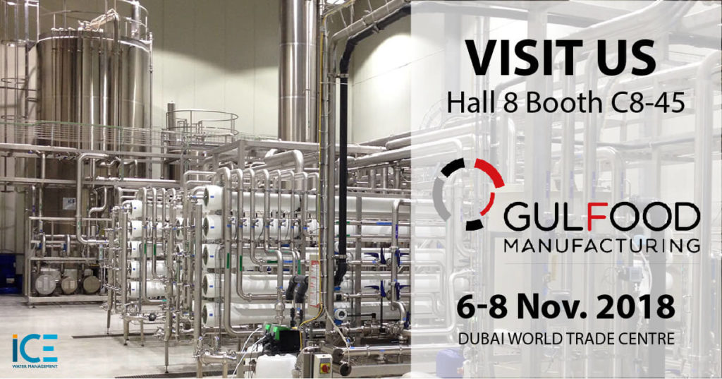 ice at gulfood manufacturing