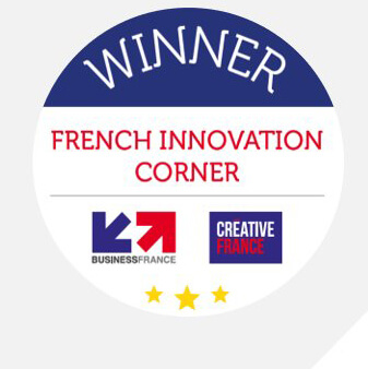 French Innovation Corner Award