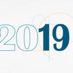 Best wishes 2019 - meilleurs voeux
