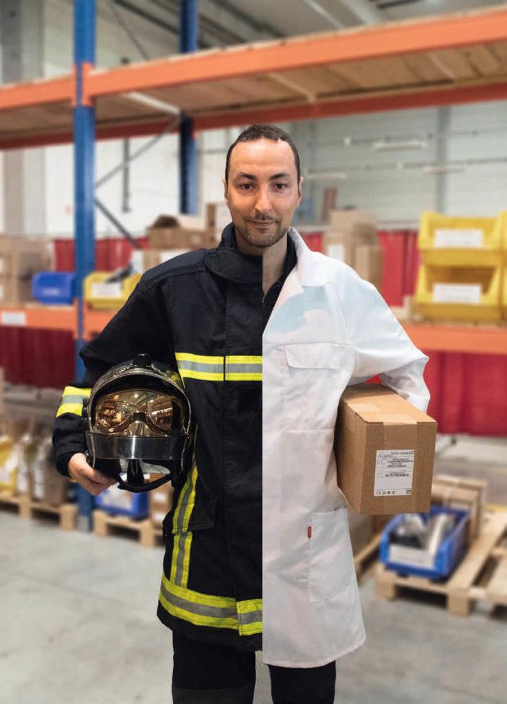 Sapeur-pompier-volontaire-lengagement-du-coeur