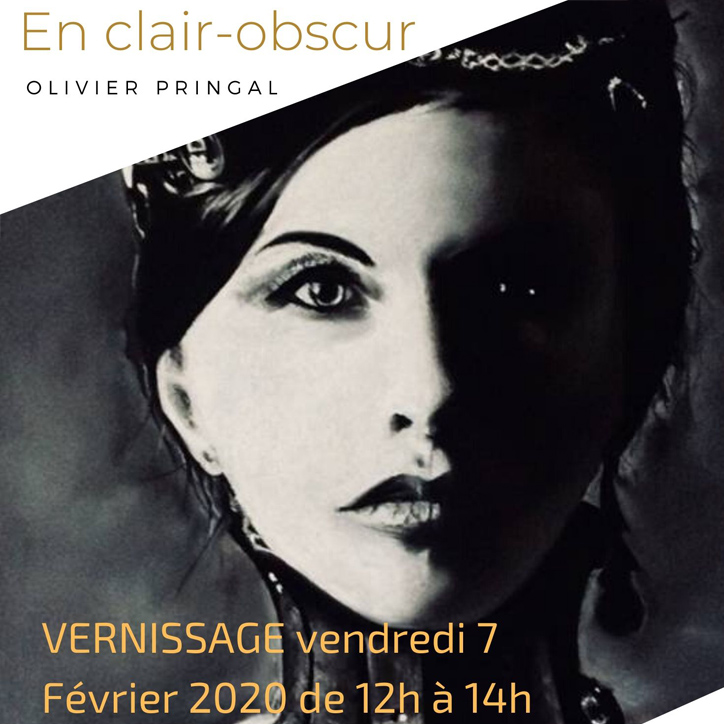 Olivier Pringal dessinateur pastelliste - Olivier Pringal pastel draughtsman