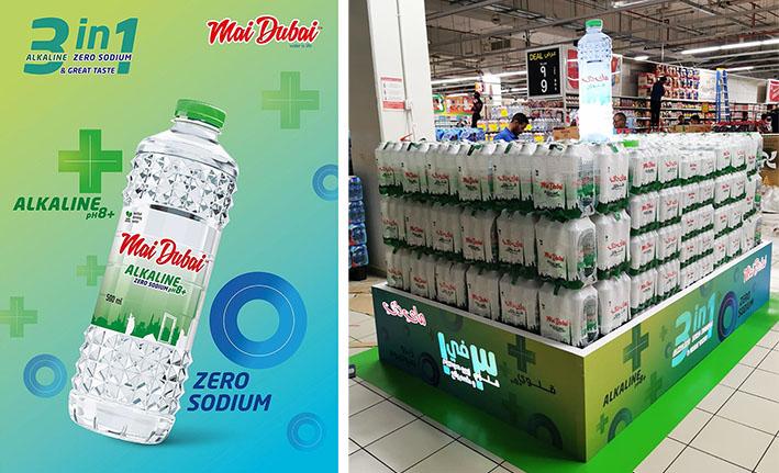 eau zero sodium ph8 - alkaline water zero sodium ph8