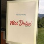 Alexander Van 't Riet CEO of Mai Dubai at ICE premises - Alexander Van 't Riet PDG de Mai Dubai